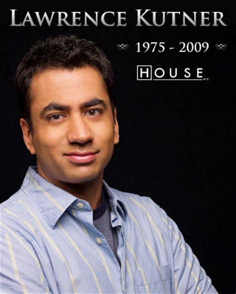 house kutner lawrence kutner dr house wiki
