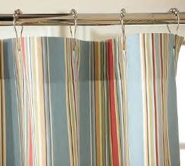 Shower curtains galore