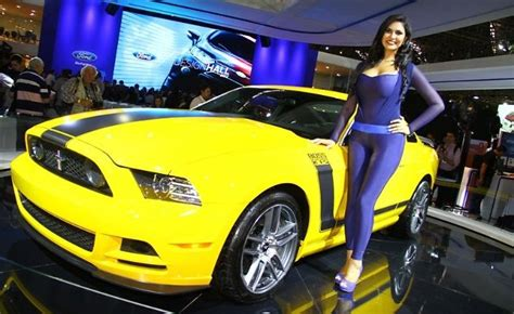 Courtesy Hyundai Of Ta by The Product Specialists Of The Sao Paulo Motor Show Show
