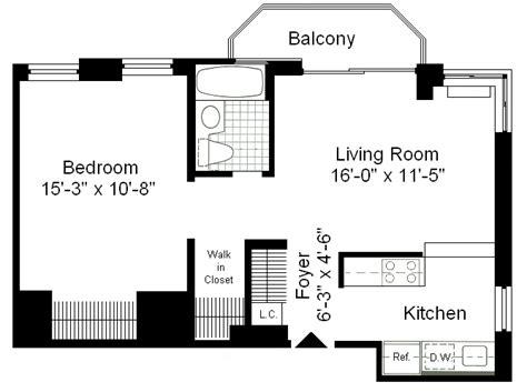manhattan plaza apartments floor plans 235 west 48th street rentals the ritz plaza apartments