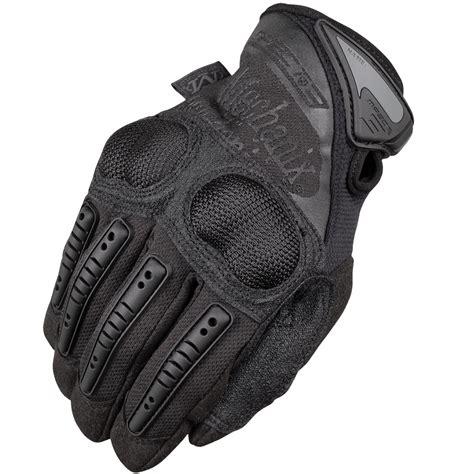 M Pact Mechanix mechanix wear m pact 3 gloves covert black 1st