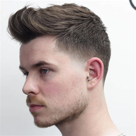 13 quiff haircuts for men mens hairstyles and haircuts 2017 five things you most likely didn t know about quiff