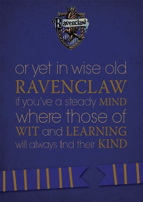 song a poem of pride for those with congenital anomalies books ravenclaw quotes quotesgram