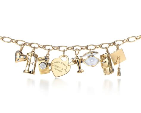 charm bracelet co charm bracelet in gold more jewelry
