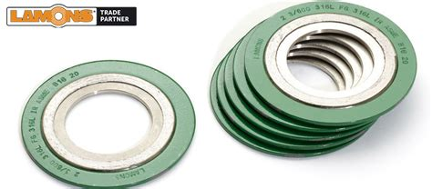 Gasket Spiral Wound spiral wound gaskets specialised engineering products sep
