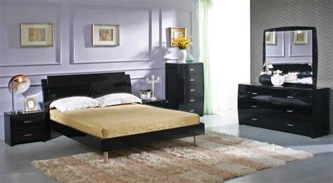 Black Lacquer Bedroom Sets Beautiful Black Lacquer Bedroom Furniture Images