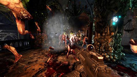 killing floor 2 ps4 games playstation