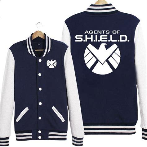 Hoodie Zipper Agents Of Shield 1 313 Clothing buy custom hoodies sweatshirts timecosplay