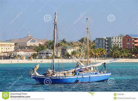caribbean fishing boat plans caribbean fishing boat stock image image of small