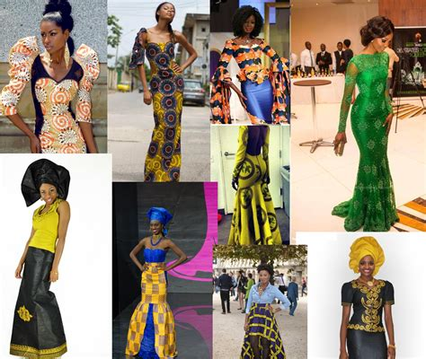 latest annkara gown styles pictures of various ankara gown styles osa s eye
