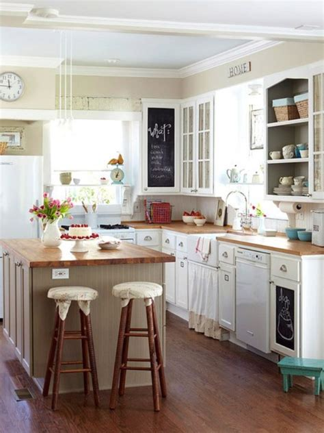 pictures of small kitchen decorating ideas on a budget