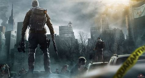 tom clancys  division apocalyptic hd wallpapers
