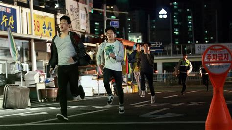 dramacool one way trip one way trip film review hollywood reporter