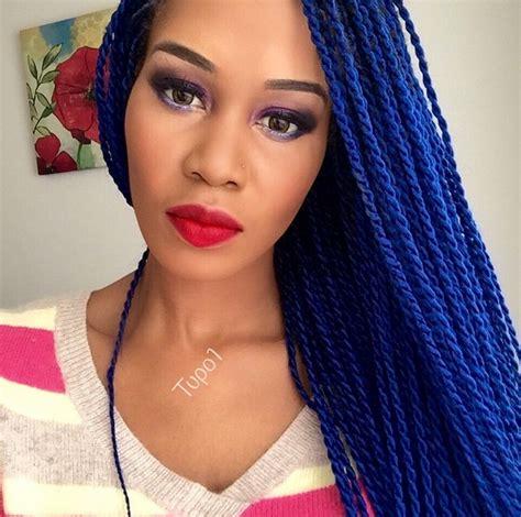 nigerian hairstyles made with wool african wool hair styles yarn twists african american