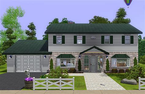 Sims 3 Simple House Plans Sims 3 House Simple Studio Design Gallery Best Design