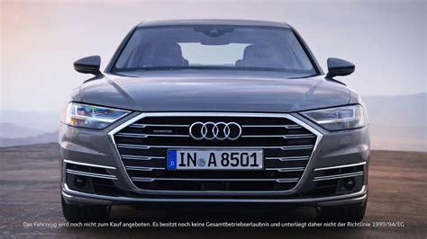 Audi A8 Innenraum by Audi A8 Innenraum Erkl 228 Rt