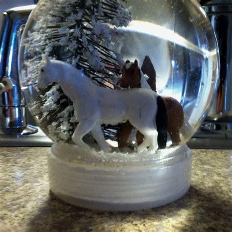 Handmade Snow Globes - snow globe snow globe