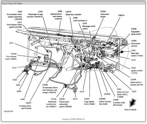 ford fusion wiring diagrams wiring diagram