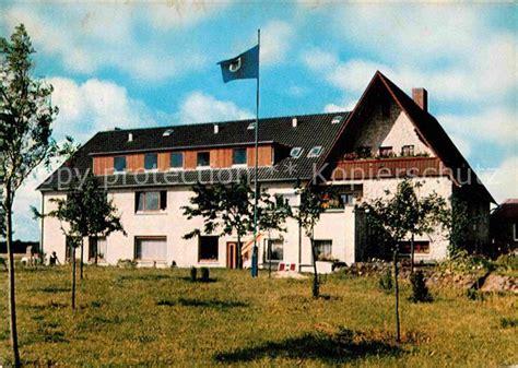 Haus Niedersachsen by Ak Ansichtskarte Oerrel Soltau Landgasthaus Waldkrug