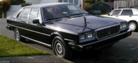 how do i learn about cars 1984 maserati quattroporte on board diagnostic system chris94530 1984 maserati quattroporte specs photos modification info at cardomain