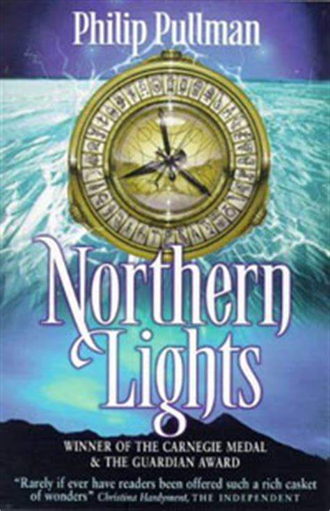 Northern Lights Book by Image Northern Lights Book Cover Jpg His