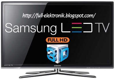 Tv Led Samsung Dan Spesifikasinya harga tv led dan spesifikasinya update agustus oktober