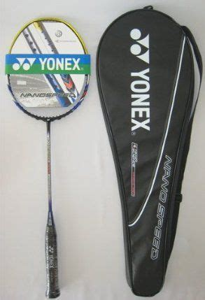 Raket Nanospeed 9000 17 best images about badminton racket on sports equipment tennis racket and storage