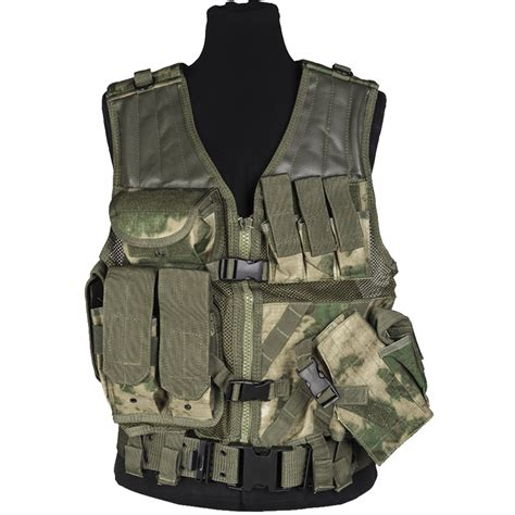 tactical vest for mil tec usmc tactical vest mil tacs fg a tacs fg