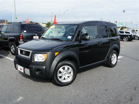 honda element 2006 blackwood mitula cars