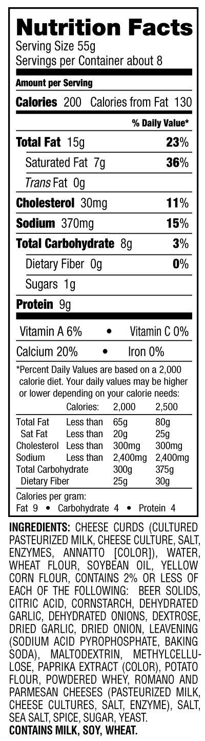 sargento light string cheese sargento reduced string cheese nutritional information
