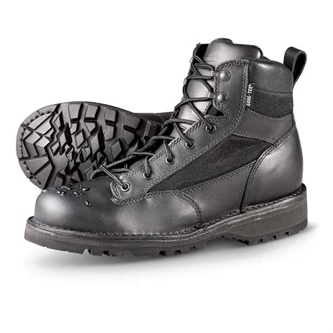duty boots s danner 174 apb duty boots black 281520 combat