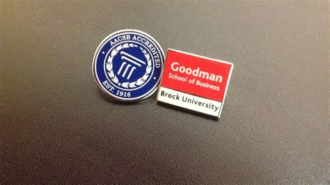 Brock Mba Review by Brock S Goodman School Of Business Maintains Prestigious