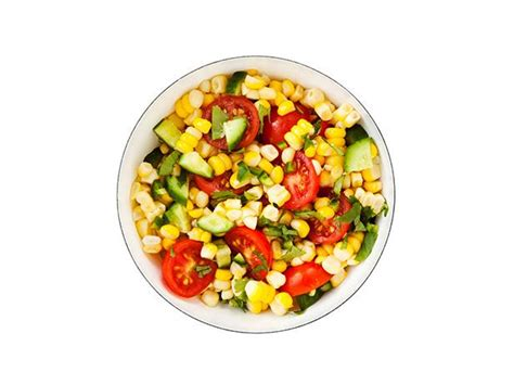 50 simple salads recipes and cooking food network 50 fresh corn recipes recipes and cooking food network