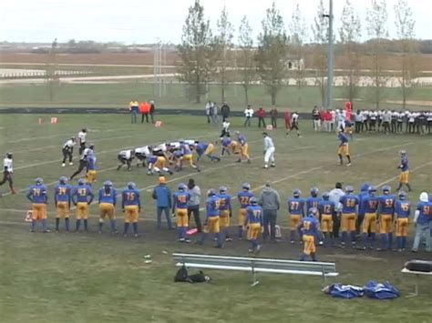Mn High School Football Sections by Thief River Falls Football Maxpreps