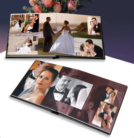 Wedding Magazine Album by Digital Wedding Album Magazine Style By Veryalbum