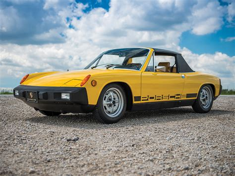 porsche 914 sale porsche 914 1 8 1975 for sale prewarcar