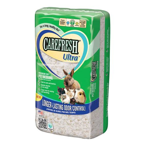 carefresh bedding ren s pets depot carefresh ultra pet bedding