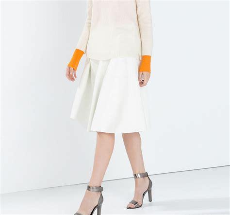 6xl 7xl plus size faux leather skirt black white
