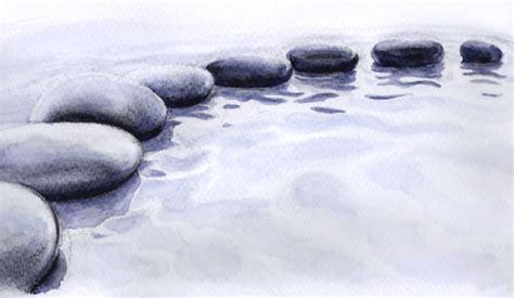 imagenes de piedras zen pinturas y dibujos de javier dar 205 o galer 205 a de arte