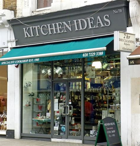 Kitchen Ideas Westbourne Grove | shops westbourne grove london w11 homegirl london