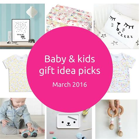 My Gift Picks by Baby And Gift Idea Picks March 2016 Giftgrapevine