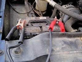 Where Is The Battery On A 2003 Buick Lesabre How To Replace The Battery In A 2003 Buick Lesabre Ehow