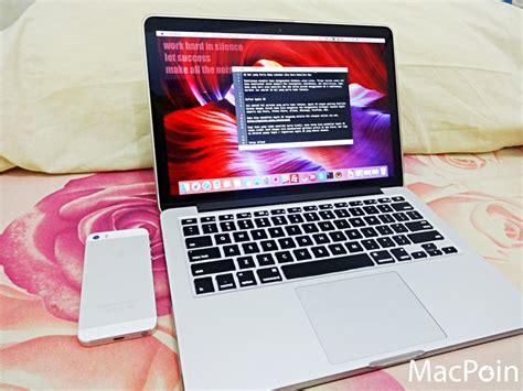 Macbook Yang Baru 10 hal yang perlu kamu lakukan jika baru memiliki mac