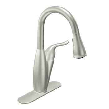 moen solidad kitchen faucet moen sink faucets at faucet depot