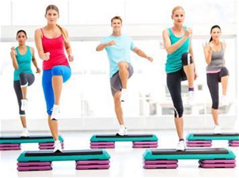 imagenes de fitness step kickbox step aerobics instruction certification american