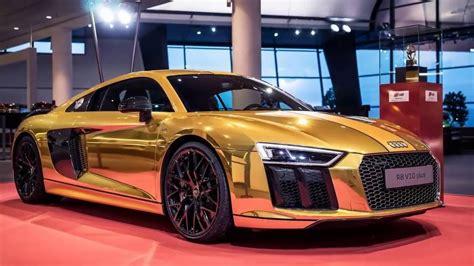 New Audi R8 2018 by 2018 Audi R8 V10