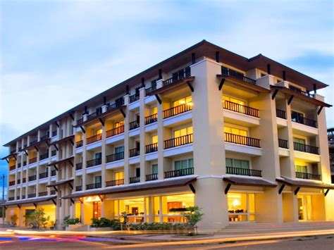 Boutique Hotels In Asia by Dhavara Boutique Hotel In Vientiane Asiahandicraft