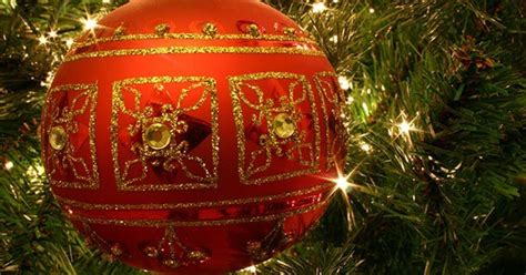the history of the christmas tree is sure to surprise you