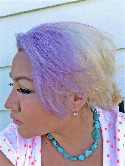 ion color brilliance purple purple hair lavender hair using sally s ion color