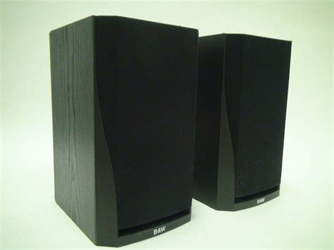 bw dm speakers   england prism system  sale